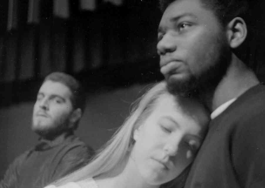 first impressions iago and othello You can listen to the initial impressions of the characters from the cast on the   director bill buckhurst talk about the relationship between iago and othello.